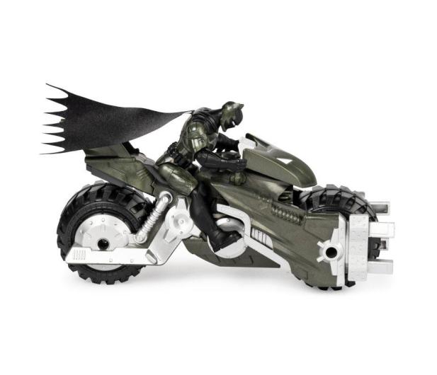 Spin Master Motor Batmana z 2 figurkami - 568067 - zdjęcie 4