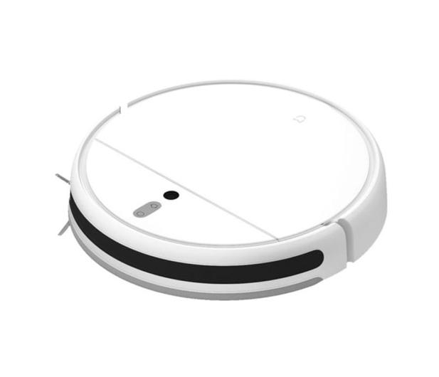 Xiaomi MIJIA 1C ROBOT VACUUM MOP WHITE - 558549 - zdjęcie