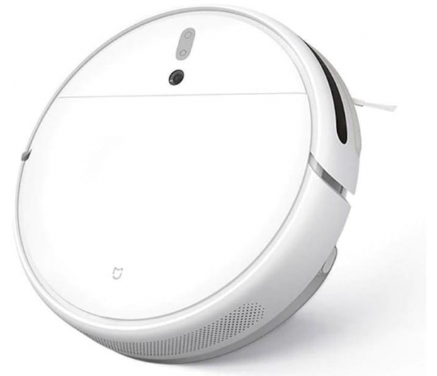 Xiaomi MIJIA 1C ROBOT VACUUM MOP WHITE - 558549 - zdjęcie 2