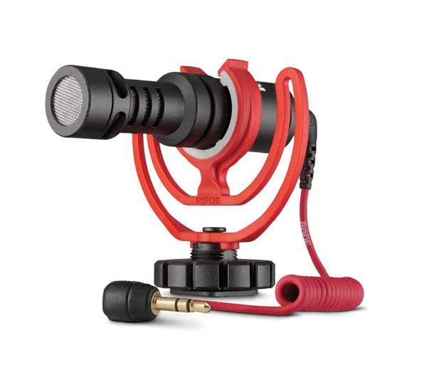 Rode VideoMicro - 531992 - zdjęcie