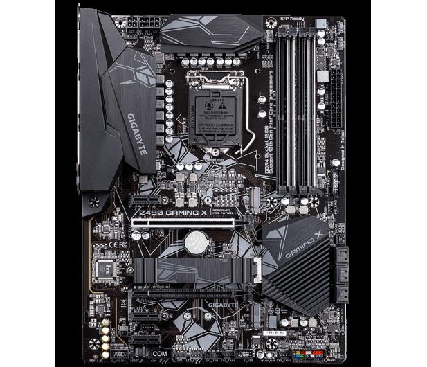 Gigabyte Z490 GAMING X - 564414 - zdjęcie 3