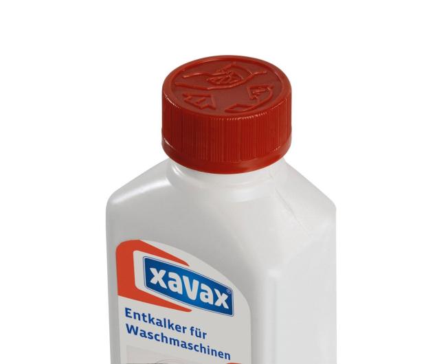 Xavax Środek do usuwania kamienia z pralek - 571177 - zdjęcie 2