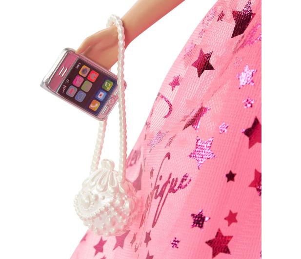 Barbie Przygody Ksiezniczek Ksiezniczka Barbie blondynka - 573537 - zdjęcie 3