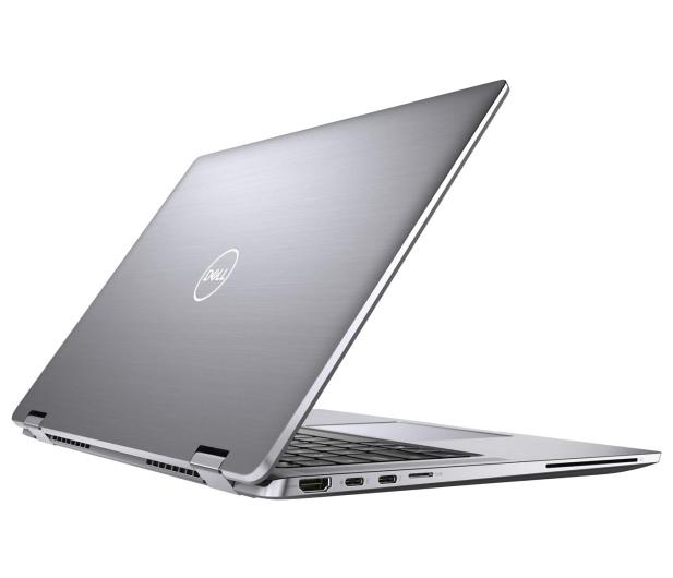 Dell Latitude 9510 i7-10810U/16GB/512/Win10P  - 572305 - zdjęcie 5