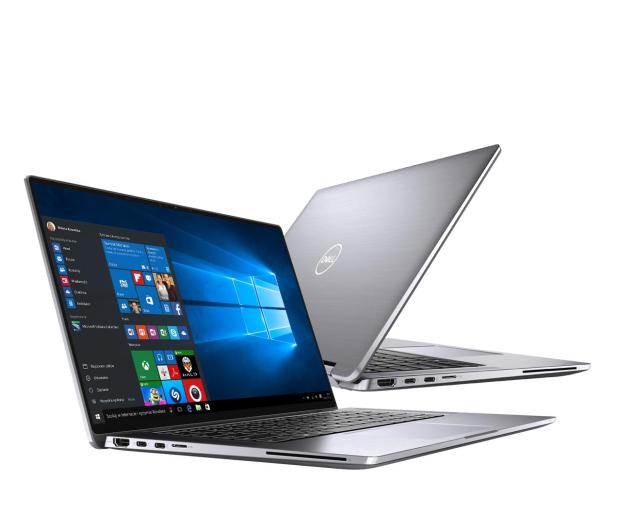 Dell Latitude 9510 i7-10810U/16GB/512/Win10P  - 572305 - zdjęcie