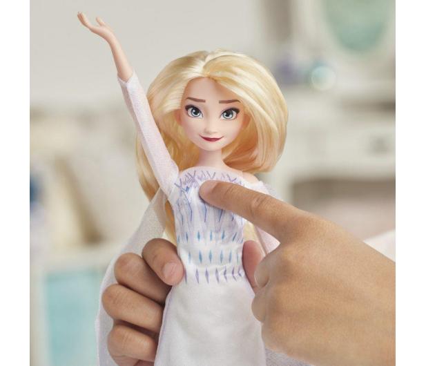 Hasbro Frozen Śpiewająca Elsa Musical Adventure - 574168 - zdjęcie 3