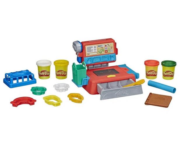 Play-Doh Kasa z dźwiękami - 574181 - zdjęcie