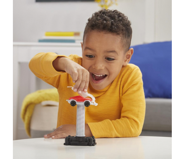 Play-Doh Zestaw holownik - 574186 - zdjęcie 2