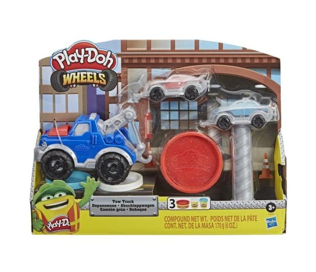 Play-Doh Zestaw holownik - 574186 - zdjęcie 5