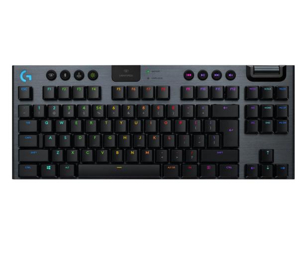 Logitech G915 TKL LIGHTSPEED Linear - 573689 - zdjęcie