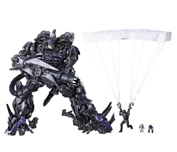 Hasbro Transformers Studio Series Leader Shockwave - 574155 - zdjęcie
