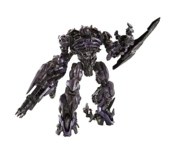 Hasbro Transformers Studio Series Leader Shockwave - 574155 - zdjęcie 5