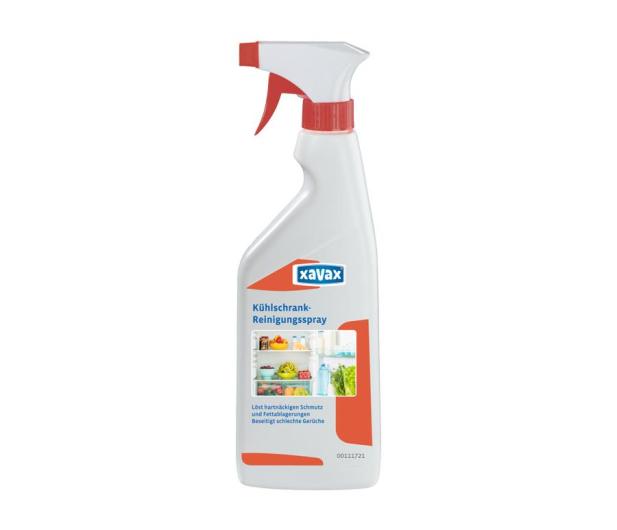 Xavax Spray czyszczący do lodówki - 571142 - zdjęcie