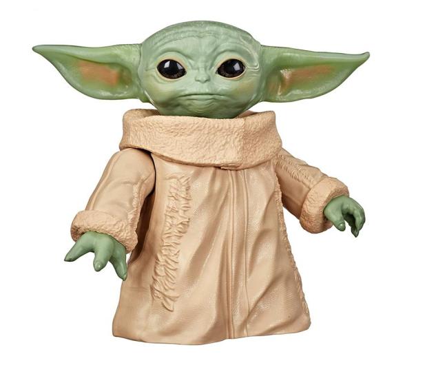 Hasbro Mandalorian The Child Baby Yoda - 574142 - zdjęcie