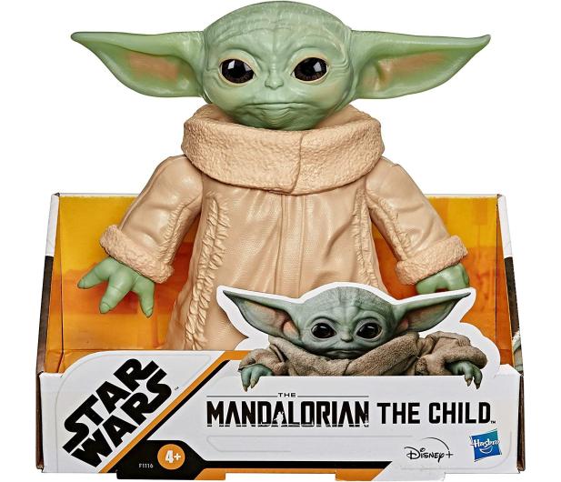 Hasbro Mandalorian The Child Baby Yoda - 574142 - zdjęcie 2