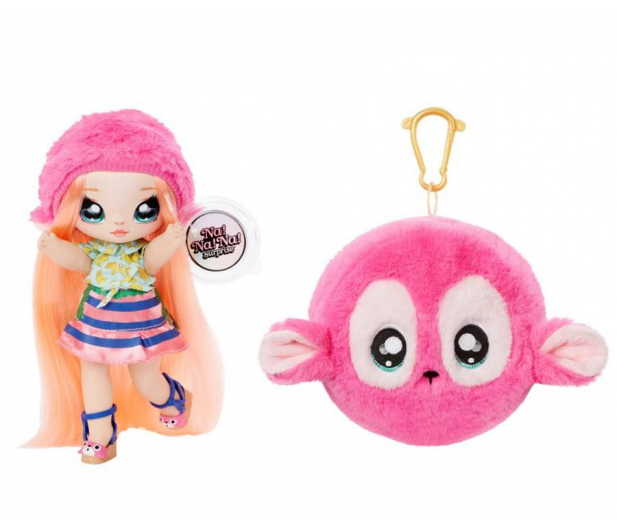 MGA Entertainment Na!Na!Na! Surprise Nina Nanners - 571705 - zdjęcie
