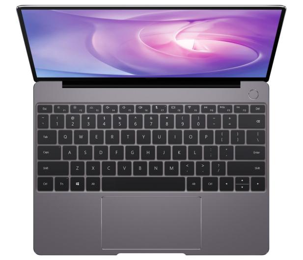 Huawei MateBook 13 R5-3500/8GB/512/Win10 - 574554 - zdjęcie 3
