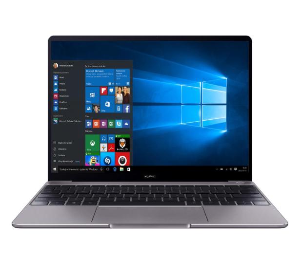 Huawei MateBook 13 R5-3500/8GB/512/Win10 - 574554 - zdjęcie