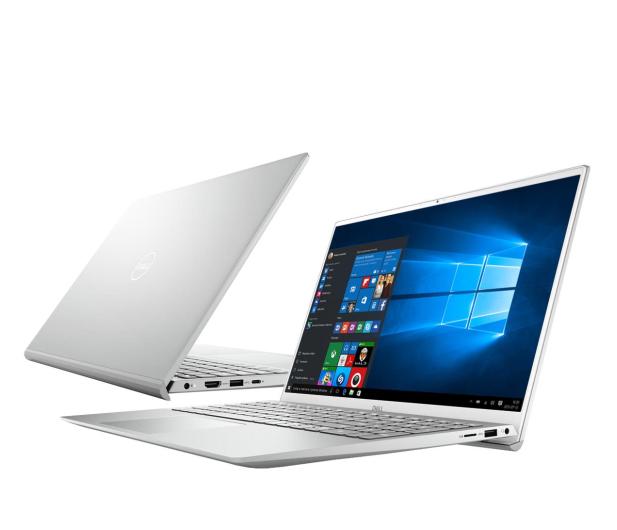 Dell Inspiron 5501 i5-1035G1/8GB/256/Win10 MX330 - 570198 - zdjęcie