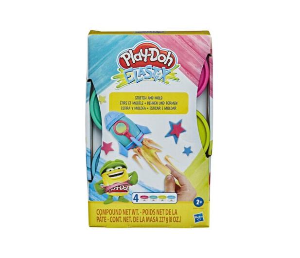 Play-Doh Elastix Kosmos - 574943 - zdjęcie