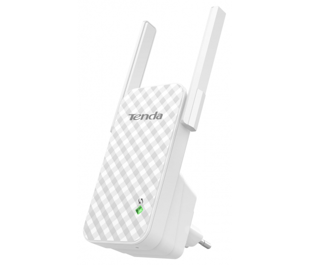Tenda A9 (802.11b/g/n 300Mb/s) plug repeater - 575354 - zdjęcie 3