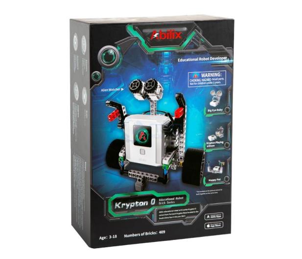 Abilix Robot edukacyjny Krypton 0 - 570918 - zdjęcie