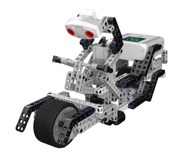 Abilix Robot edukacyjny Krypton 8 - 570947 - zdjęcie 4