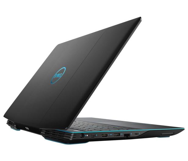 Dell Inspiron G3 i7-10750H/16GB/1TB/Win10 GTX1660Ti - 570400 - zdjęcie 5