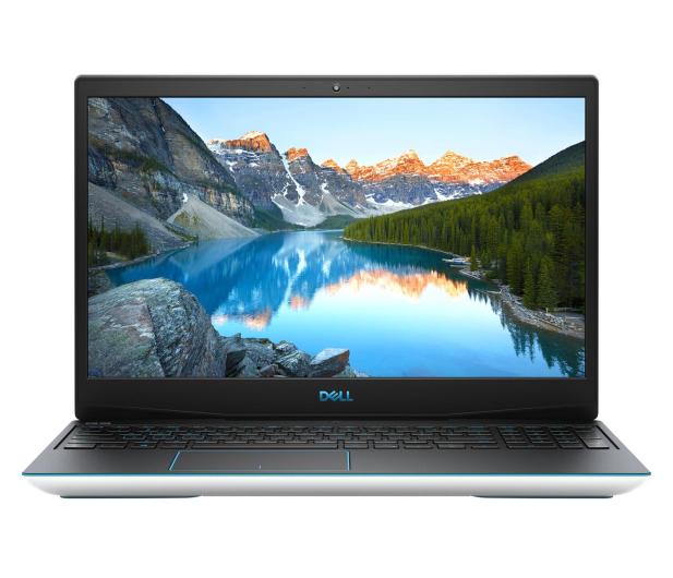 Dell Inspiron G3 3590 i5-9300H/16GB/512/Win10 GTX1660Ti - 588161 - zdjęcie 2