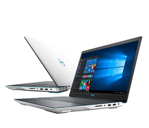 Dell Inspiron G3 3590 i5-9300H/16GB/512/Win10 GTX1660Ti - 588161 - zdjęcie