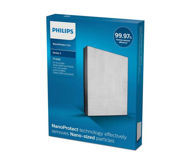 Philips FY2422/30 NanoProtect - 577751 - zdjęcie 2