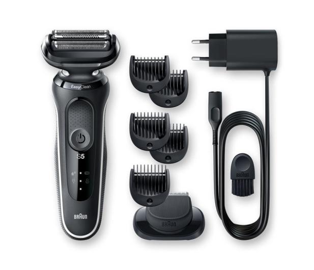 Braun Series 5 50-W1500s - 577626 - zdjęcie