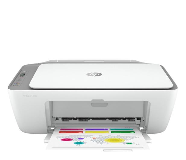 HP DeskJet 2720 - 578201 - zdjęcie