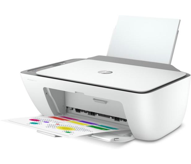 HP DeskJet 2720 - 578201 - zdjęcie 2