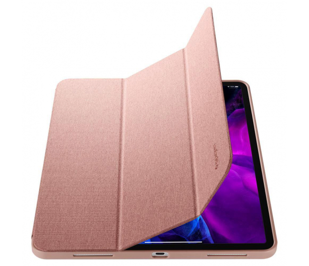 """Spigen Urban Fit do iPad Pro 11"""" różowo-złoty - 576351 - zdjęcie 3"""