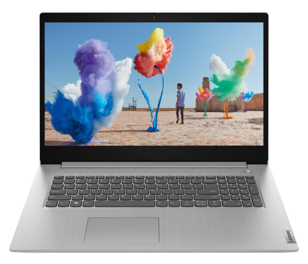 Lenovo IdeaPad 3-17 Athlon 3050U/12GB/256  - 579942 - zdjęcie 4