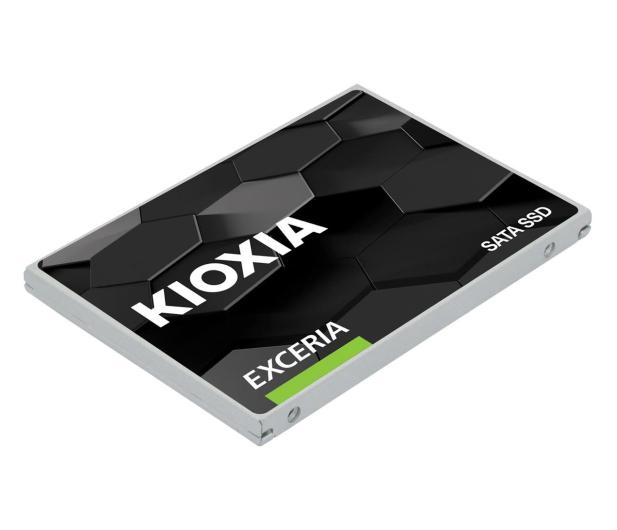"""KIOXIA 240GB 2,5"""" SATA SSD EXCERIA - 581057 - zdjęcie 2"""