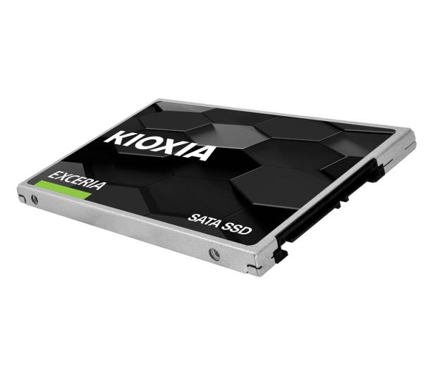"""KIOXIA 240GB 2,5"""" SATA SSD EXCERIA - 581057 - zdjęcie 3"""