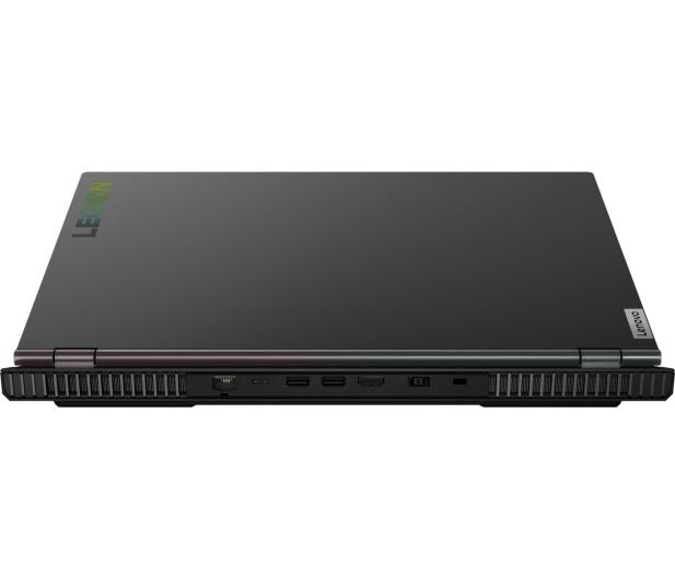Lenovo Legion 5-15 Ryzen 5/8GB/256 GTX1650 120Hz - 584240 - zdjęcie 6