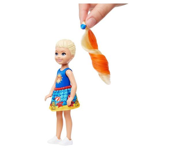 Barbie Color Reveal Kolorowa Niespodzianka Chelsea #3 - 581710 - zdjęcie 5