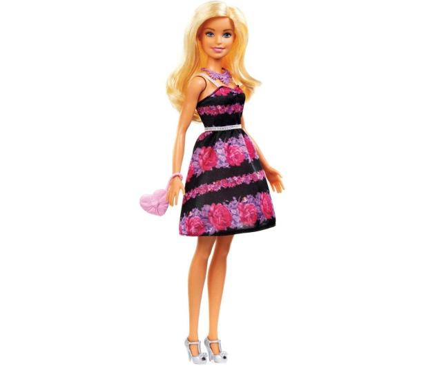 Barbie Szafa na ubranka + Lalka fashionistas - 488466 - zdjęcie 3