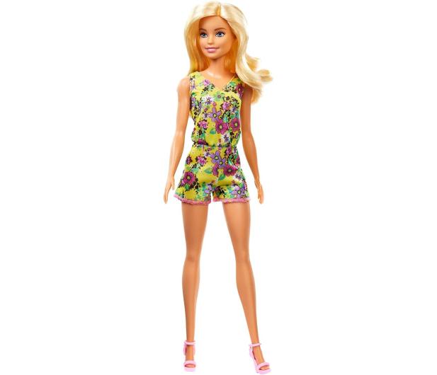 Barbie Szafa na ubranka + Lalka fashionistas - 488466 - zdjęcie 4