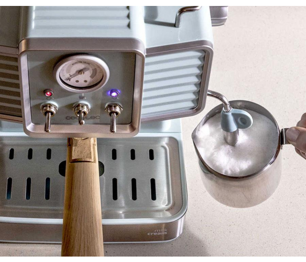 Cecotec Power Espresso 20 Tradizionale - 581855 - zdjęcie 5