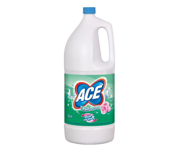 Ace Płyn wybielający FLOWERS 2L - 582085 - zdjęcie