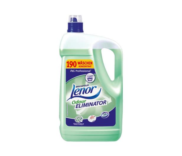 Lenor Płyn do płukania Fresh Odour 4,75L - 581838 - zdjęcie