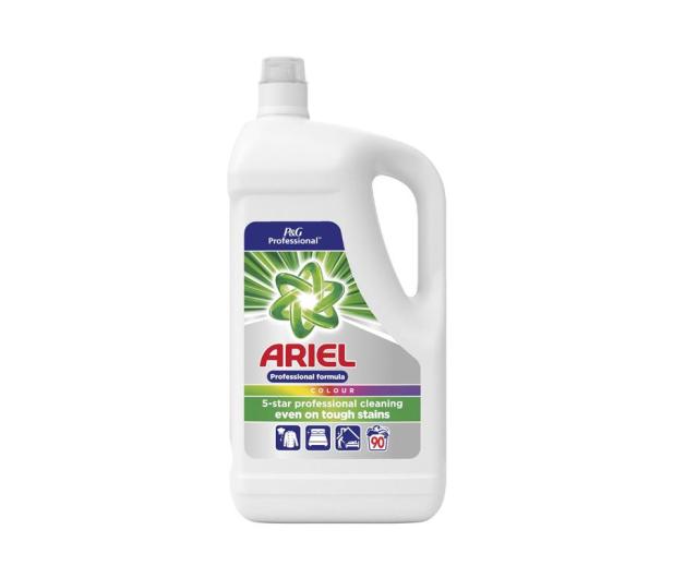 Ariel Płyn do prania Kolor 4,95L  - 582040 - zdjęcie