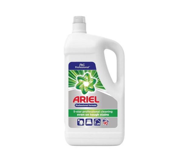 Ariel Płyn do prania Regular 4,95L - 582039 - zdjęcie