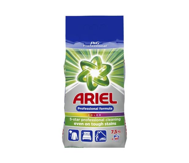 Ariel Proszek do prania Kolor 7,5kg  - 582036 - zdjęcie