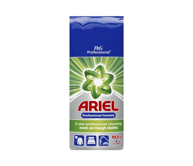 Ariel Proszek do prania Regular 10,5kg - 582031 - zdjęcie