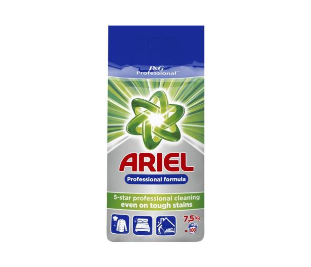 Ariel Proszek do prania Regular 7,5kg - 582032 - zdjęcie